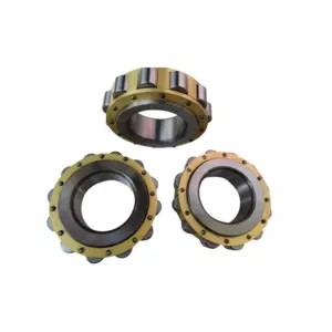 FAG 6017-RSR-C3  Single Row Ball Bearings