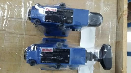 REXROTH 4WE 6 U6X/EG24N9K4/B10 R900926187        Directional spool valves
