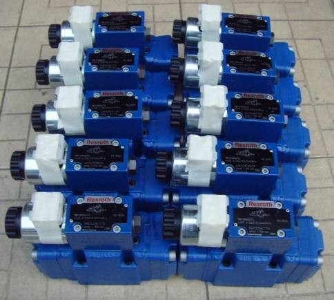 REXROTH Z2FS 6-2-4X/2Q R900481622 Twin throttle check valve