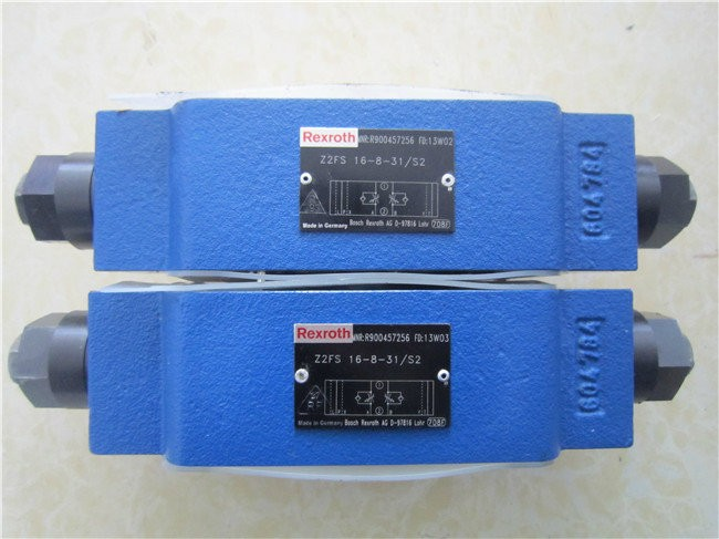 REXROTH 4WE 6 E6X/EG24N9K4/V R900903464        Directional spool valves