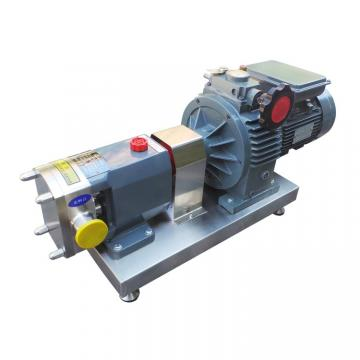 SUMITOMO QT62-125-A Double Gear Pump