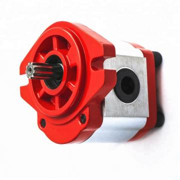 SUMITOMO QT62-80-A Double Gear Pump