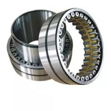 170 mm x 360 mm x 72 mm  FAG 6334-M  Single Row Ball Bearings