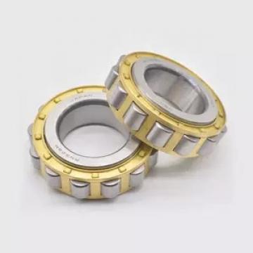 3.937 Inch | 100 Millimeter x 8.465 Inch | 215 Millimeter x 3.252 Inch | 82.6 Millimeter  SKF 3320 A/C3  Angular Contact Ball Bearings