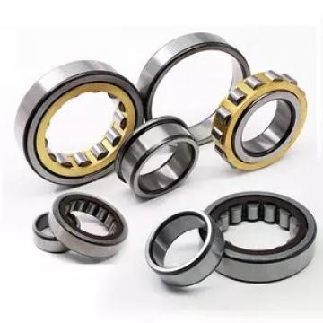 35 mm x 72 mm x 17 mm  FAG NUP207-E-TVP2  Cylindrical Roller Bearings