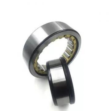 0.315 Inch | 8 Millimeter x 0.433 Inch | 11 Millimeter x 0.394 Inch | 10 Millimeter  IKO KT81110  Needle Non Thrust Roller Bearings