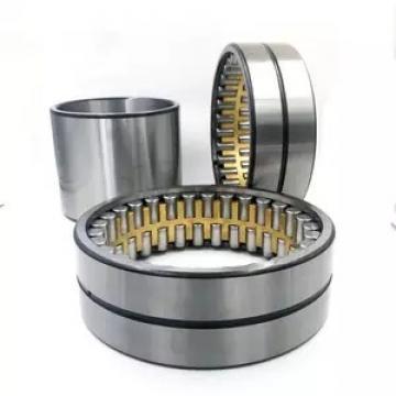 FAG 6017-RSR-C3  Single Row Ball Bearings