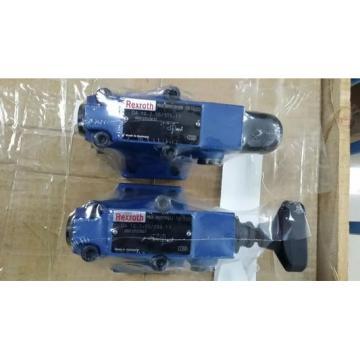 REXROTH 4WE 6 HA6X/EG24N9K4 R900549534        Directional spool valves
