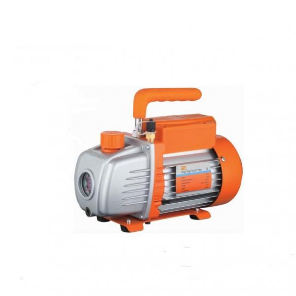 SUMITOMO QT52-63F-A Medium-Pressure Gear Pump #2 image