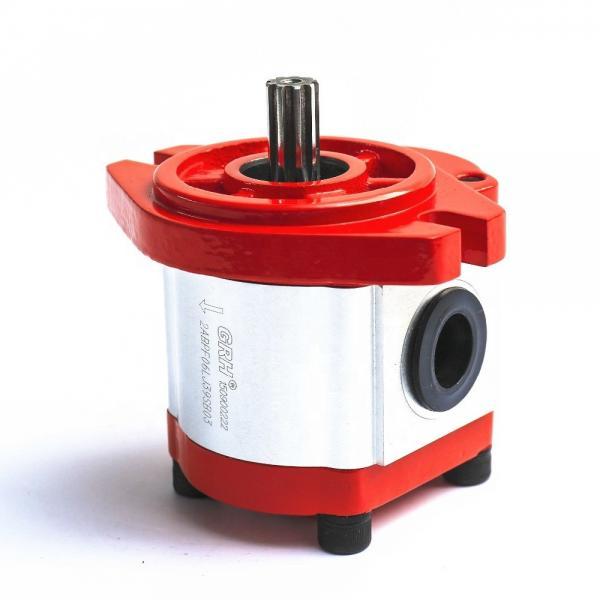 SUMITOMO QT22-5F-A Medium-Pressure Gear Pump #1 image