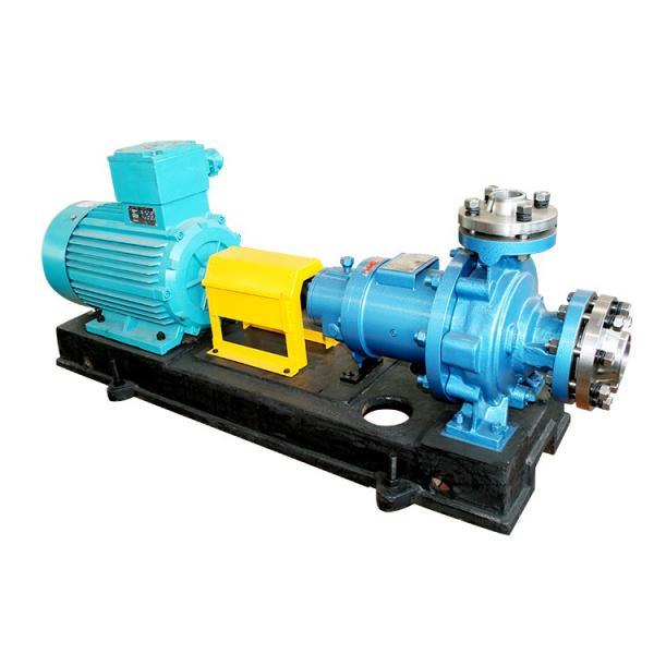 SUMITOMO QT42-31.5F-A Medium-Pressure Gear Pump #2 image