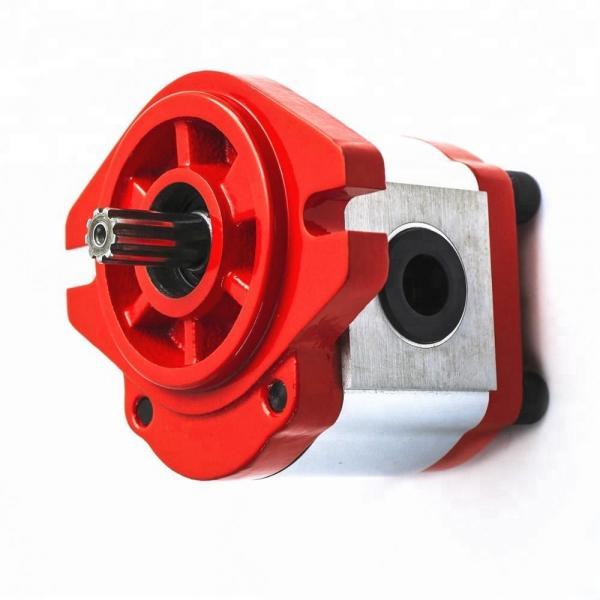 SUMITOMO QT42-31.5F-A Medium-Pressure Gear Pump #1 image