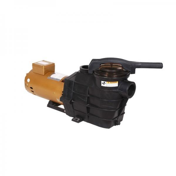 SUMITOMO QT33-12.5F-A High Pressure Gear Pump #2 image