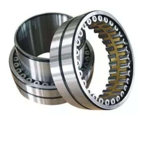 2.756 Inch | 70 Millimeter x 4.921 Inch | 125 Millimeter x 0.945 Inch | 24 Millimeter  SKF 7214 CDGB/P4A  Precision Ball Bearings #1 image