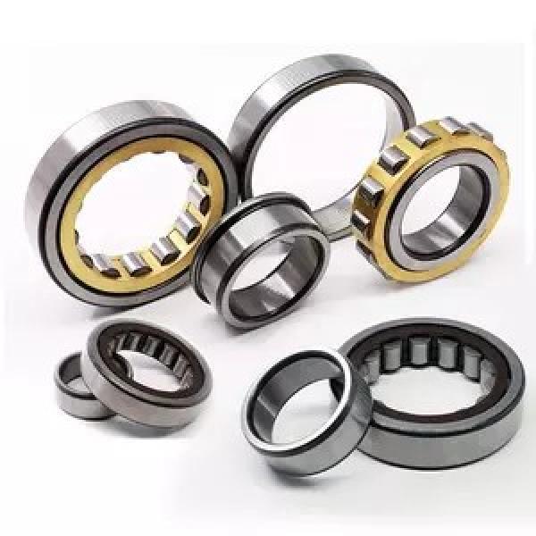 120 mm x 215 mm x 40 mm  SKF QJ 224 N2MA  Angular Contact Ball Bearings #2 image