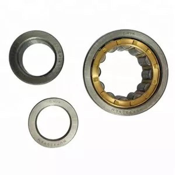 3.74 Inch | 95 Millimeter x 7.874 Inch | 200 Millimeter x 2.638 Inch | 67 Millimeter  SKF NU 2319 ECP/C3  Cylindrical Roller Bearings #2 image