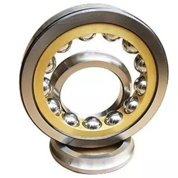 NSK R8-2RSRY  Single Row Ball Bearings #1 image
