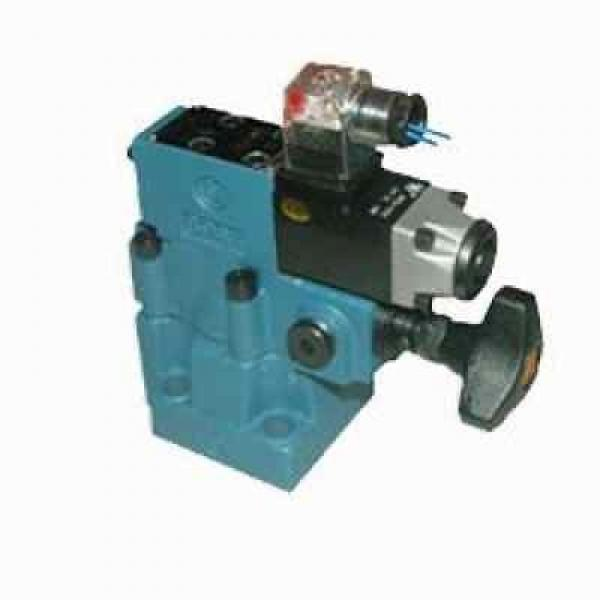 REXROTH 4WE 6 E6X/EG24N9K4/B10 R900921477        Directional spool valves #2 image