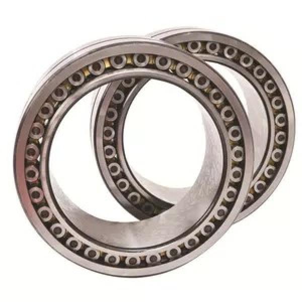 SKF 6007-2RS1/C3W64F  Single Row Ball Bearings #1 image
